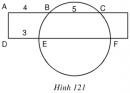 Bài 6 trang 134 SGK Toán 9 tập 2