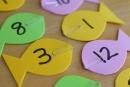 Bài 1, 2, 3, 4 trang 19 sgk toán 2