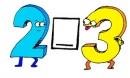 Bài 1, 2, 3, 4, 5 trang 6 sgk toán 2