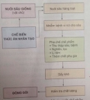 Câu 2 trang 62 SGK Công nghệ 10