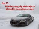 Câu 1 trang 121 SGK Công nghệ 11
