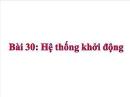 Câu 2 trang 130 SGK Công nghệ 11