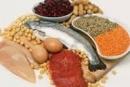 Thức ăn nào nên ăn ít hoặc ăn hạn chế?