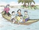 Nên và không nên làm gì để phòng tránh tai nạn đuối nước trong cuộc sống hằng ngày?