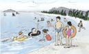 Bạn nên đi học bơi hoặc tập bơi ở đâu?
