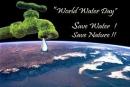 Vẽ hoặc sưu tầm tranh cổ động bảo vệ môi trường nước và không khí