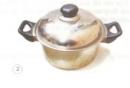 Xoong và quai xoong thường làm bằng chất dẫn nhiệt tốt hay chất dẫn nhiệt kém? Vì sao ?