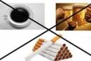 Đọc các thông tin dưới đây và hoàn thành bảng sau về tác hại của các chất gây nghiện