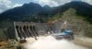 Kể tên một số nhà máy thủy điện mà em biết?