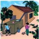 Gia đình bạn thường sử dụng cách nào để diệt muỗi và bọ gậy ?