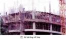 Kể tên các vật liệu tạo thành bê tông và bê tông cốt thép. Nêu tính chất, công dụng của bê tông và bê tông cốt thép