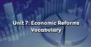 Vocabulary - Phần từ vựng - Unit 7 Tiếng Anh 12