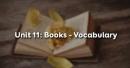 Vocabulary - Phần từ vựng - Unit 11 Tiếng Anh 12