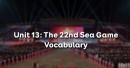 Vocabulary - Phần từ vựng - Unit 13 Tiếng Anh 12