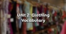 Vocabulary - Phần từ vựng - Unit 2 Tiếng Anh 9