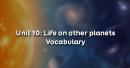 Vocabulary - Phần từ vựng - Unit 10 SGK Tiếng Anh 9