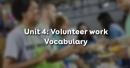 Vocabulary - Phần từ vựng - Unit 4 SGK Tiếng Anh 11