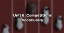 Vocabulary - Phần từ vựng - Unit 6 SGK Tiếng Anh 11