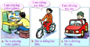 Vocabulary - Phần từ vựng - Unit 8 Tiếng Anh 6