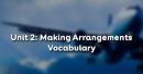 Vocabulary - Phần từ vựng - Unit 2 Tiếng Anh 8