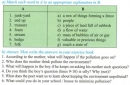 Read - Unit 6 trang 51 SGK Tiếng Anh 9