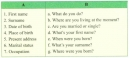 Writing - Unit 2 trang 27 SGK Tiếng Anh 10