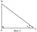 Bài 14 trang 77 sgk Toán 9 - tập 1