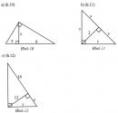 Bài 8 trang 70 sgk Toán 9 - tập 1