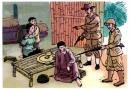Soạn bài : Tập đọc Lòng dân trang 24 sgk Tiếng Việt lớp 5 tập 1