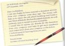 Writing - Unit 4 trang 52 SGK Tiếng Anh 11