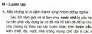 Luyện tập bài 1, 2, 3 trang 8 SGK Tiếng Việt 5 tập 1