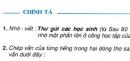 Câu 1, 2, 3 trang 26 SGK Tiếng Việt 5 tập 1