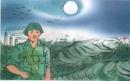 Soạn bài Trung thu độc lập trang 66 SGK Tiếng Việt 4 tập 1