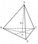 Bài 12 trang 20 SGK Hình học 12 Nâng cao