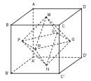 Bài 14 trang 20 SGK Hình học 12 Nâng cao