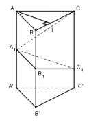 Bài 4 trang 31 SGK Hình học 12 Nâng cao