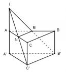 Bài 5 trang 31 SKG Hình học 12 Nâng cao