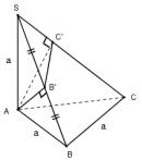Bài 6 trang 31 SGK Hình học 12 Nâng cao
