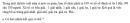 Câu 14 trang 63 SGK Đại số và Giải tích 11 Nâng cao