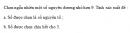 Câu 26 trang 75 SGK Đại số và Giải tích 11 Nâng cao