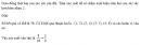 Câu 33 trang 76 SGK Đại số và Giải tích 11 Nâng cao
