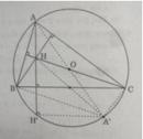 Câu 10 trang 13 SGK Hình học 11 Nâng cao