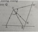 Câu 12 trang 18 SGK Hình học 11 Nâng cao