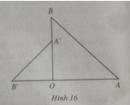 Câu 13 trang 18 SGK Hình học 11 Nâng cao