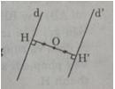 Câu 14 trang 18 SGK Hình học 11 Nâng cao