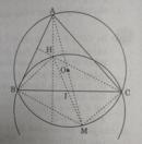 Câu 17 trang 19 SGK Hình học 11 Nâng cao
