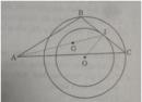 Câu 9 trang 35 SGK Hình học 11 Nâng cao