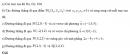 Bài 24 trang 102 SGK Hình học 12 Nâng cao
