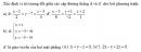 Bài 28 trang 103 SGK Hình học 12 Nâng cao