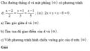 Bài 32 trang 104 SGK Hình học 12 Nâng cao